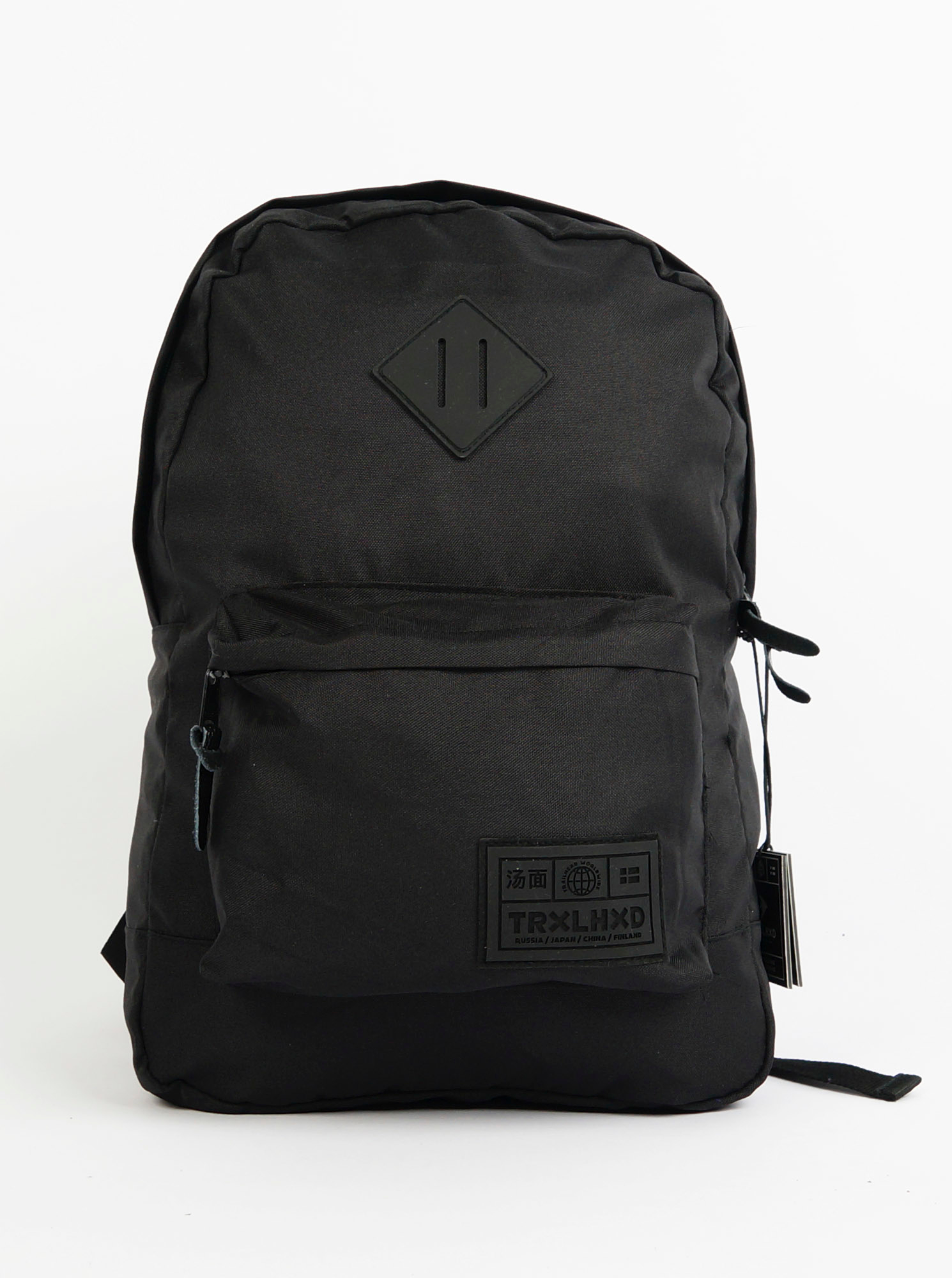 Рюкзак Trailhead BAG002-18 Чёрный, BAG002-18