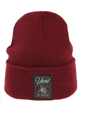 Шапка TRAILHEAD HAT19-PTH-URAL-MR, HAT19-PTH-URAL
