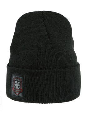Шапка TRAILHEAD HAT19-PTH-ANVIL-BK, HAT19-PTH-ANVIL