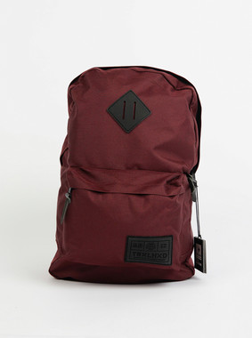 Рюкзак Trailhead BAG002-18 Бордовый, BAG002-18