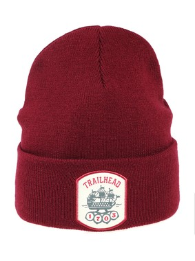 Шапка TRAILHEAD HAT19-PTH-SHIP18-MR, HAT19-PTH-SHIP18