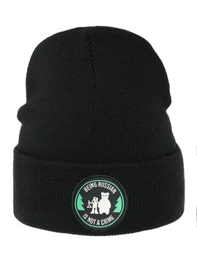 Шапка TRAILHEAD HAT19-PTH-CRIME-TBK, HAT19-PTH-CRIME