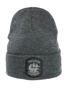 Шапка TRAILHEAD HAT19-PTH-SHIP18-DGR, HAT19-PTH-SHIP18