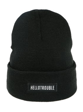 Шапка TRAILHEAD HAT19-PTH-TROUBLE-TBK, HAT19-PTH-TROUBLE
