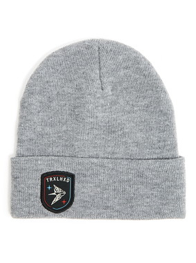Шапка Trailhead HAT20-03-PTH-Bird_GR Серая, HAT20-03-PTH-Bird_GR