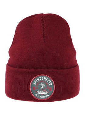 Шапка TRAILHEAD HAT19-PTH-SG-MR, HAT19-PTH-SG