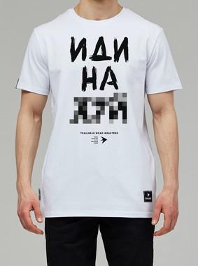 76b5def4fa777 Мужские футболки и поло | Купить в интернет магазине TrailHead