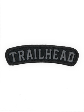 Шеврон Trailhead TH, ШЕВРОН_TH