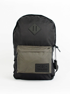 Рюкзак Trailhead BAG002-18 Чёрный-Хаки, BAG002-18