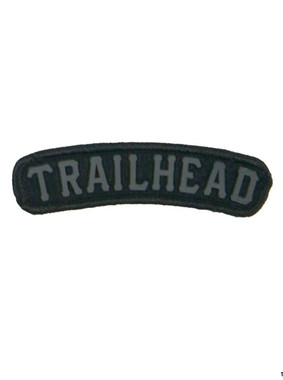 Шеврон Trailhead TH, ШЕВРОН