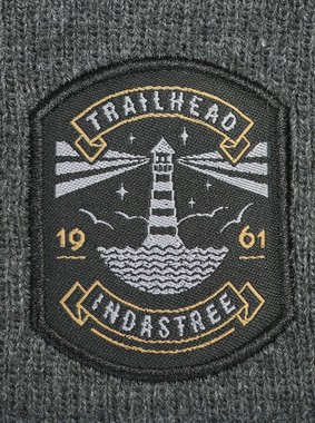 Шапка TRAILHEAD HAT19-PTH-LIGHT-DGR, HAT19-PTH-LIGHT, фото 2